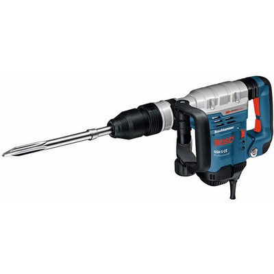 Image of Bosch GSH 5 CE Breekhamer