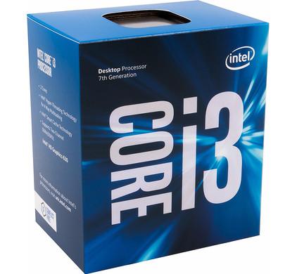 Intel Core i3 7100