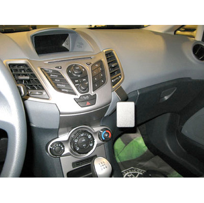 Image of Brodit ProClip Ford Fiesta 09-15 Angled