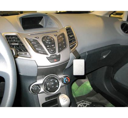 Brodit ProClip Ford Fiesta 09-11 Angled