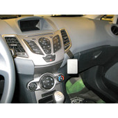 Brodit ProClip Ford Fiesta 09-15 Angled