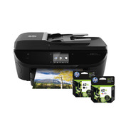 HP Envy 7640 e-All-in-One + 4-Kleuren Pack XL