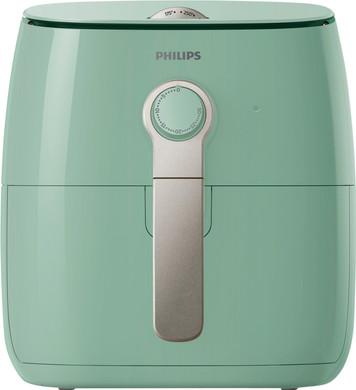Philips Airfryer HD9621/70 Viva Desert Green