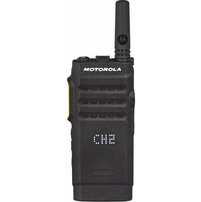 Motorola SL1600 PTO302D Digitaal