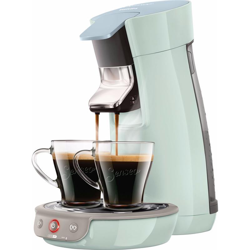 Philips Senseo Viva Café Munt HD7829 20