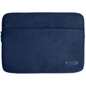 Port Designs Milano Sleeve 14'' Blauw