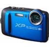 FinePix XP120 Blauw