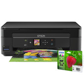 Epson Expression Home XP-342 + Multipack
