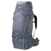 Jack Wolfskin Denali 75 + 10L Men Dark Iron