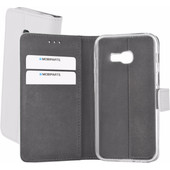 Mobiparts Premium Wallet TPU Samsung Galaxy A3 (2017) Book Case Wit