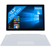 Microsoft Surface Pro 4 - Core M - 4 GB - 128 GB - Geen pen