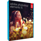 Adobe Photoshop Elements 15