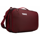 Thule Subterra Duffel Carry-on 40L Rood