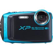 Fujifilm FinePix XP120 Lichtblauw