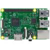 voorkant 3 + Behuizing + Micro SD + HDMI kabel