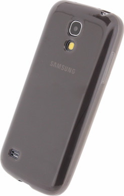 Xccess TPU Case Samsung Galaxy S4 Mini Transparant