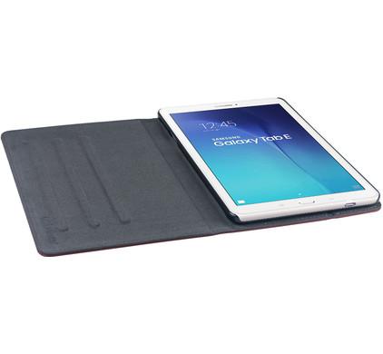 Gecko Covers Easy-Click Case Samsung Galaxy Tab E 9.6 Bruin
