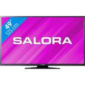 Salora 49LED9132CS
