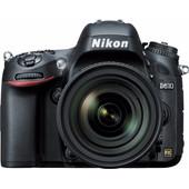 Nikon D610 + 24-85mm ED VR