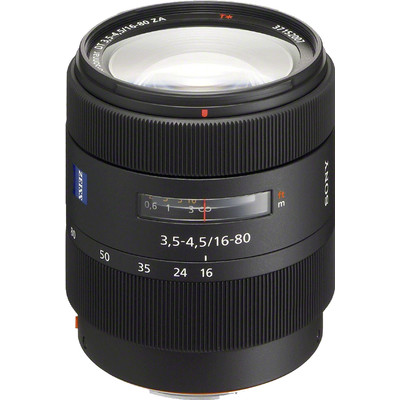 Sony 16-80mm f/3.5-4.5 Carl Zeiss Vario-Sonnar T*
