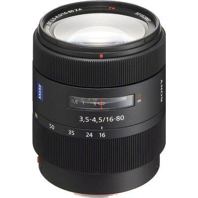 Sony 16-80mm f/3.5-4.5 Carl Zeiss Vario-Sonnar T*