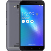 Asus Zenfone 3 Max 5.2 inch Grijs