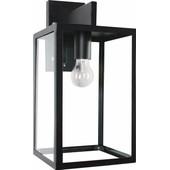 KS Verlichting Hampton Wandlamp Zwart