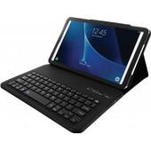 Mobiparts Samsung Galaxy Tab A 10.1 Toetsenbord Hoes QWERTY