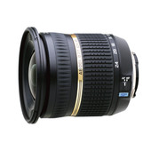 Tamron 10-24mm f/3.5-4.5 Di II LD Aspherical IF Nikon