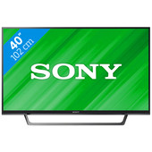 Sony KDL-40WE660