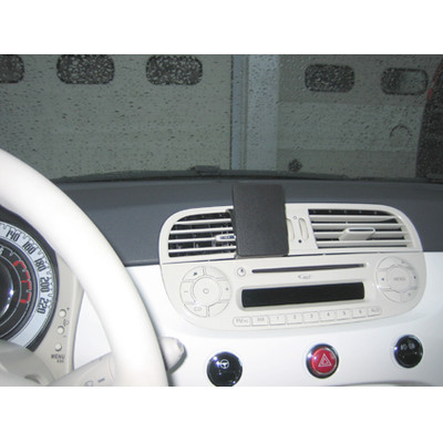 Image of Brodit ProClip Fiat 500 07-11 Center