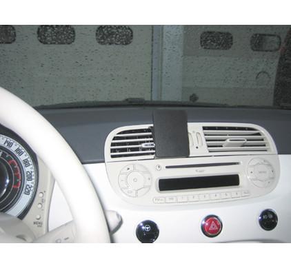 Brodit ProClip Fiat 500 07-11 Center