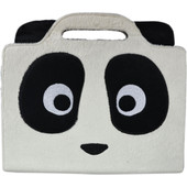 Port Designs Tablet Case 9-10 inch met Panda Design