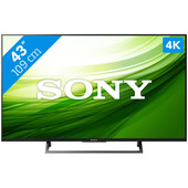 Sony KD-43XE8005