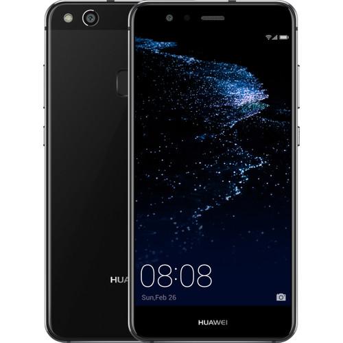 Huawei P10 Lite Zwart NL
