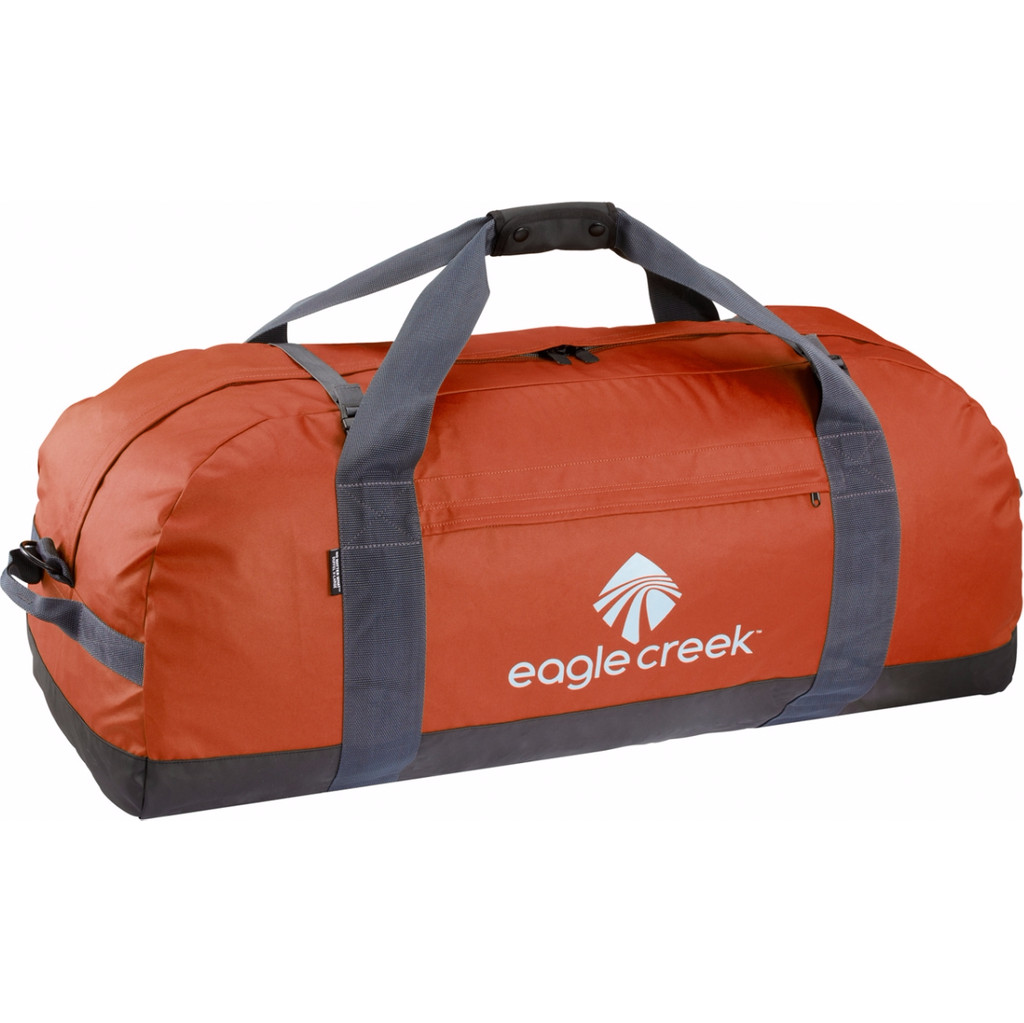 Eagle Creek No Matter What Duffel X-Large red clay Weekendtas