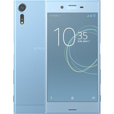 Sony Xperia XZs Blauw