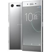 Sony Xperia XZ Premium Zilver
