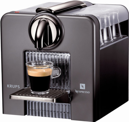 Accessoires Machines A Cafe Cube Nespresso
