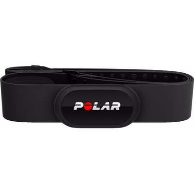 Polar H10 Hartslagsensor Bluetooth Smart Black M-XXL