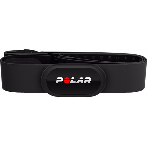 Polar H10 Hartslagsensor Bluetooth Smart Black M-XXL