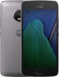 Motorola Moto G5 Plus Grijs