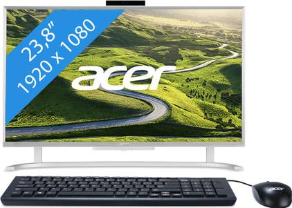 Acer Aspire AC24-760 I8012 BE