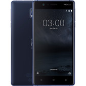 Nokia 3 Blauw