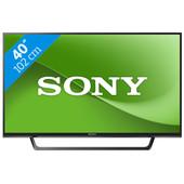 Sony KDL-40RE450