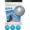 Leitz UDT iLAM Lamineerhoezen 100 micron A4 (100 stuks)