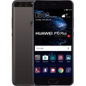 Huawei P10 Plus Zwart