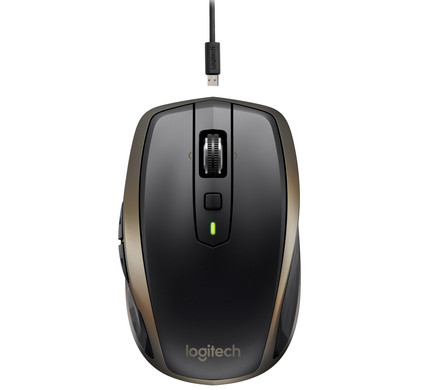 Logitech MX Anywhere 2 Wireless Muis
