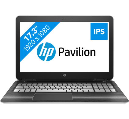 HP Pavilion 17-ab273nd