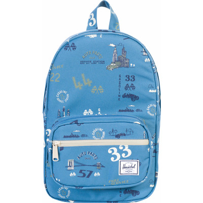 Herschel Pop Quiz Kids Road Trip